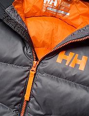 Junior Isfjord Down Mix Jacket