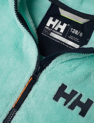 Helly Hansen - JR CHILL FZ HOODIE - fleecetøj - blue tint - 2