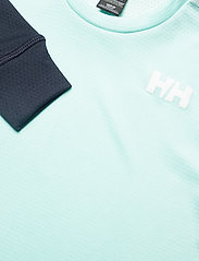 Helly Hansen - JR HH LIFA ACTIVE SET - undertøjssæt - blue tint - 2