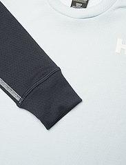 Helly Hansen - JR HH LIFA ACTIVE SET - ondergoedsets - ice blue - 8