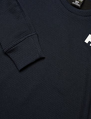 Helly Hansen - JR HH LIFA ACTIVE SET - undertøysett - 597 navy - 8