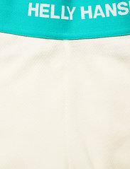 Helly Hansen - W LIFA MERINO MIDWEIGHT PANT - thermo onderbroeken - offwhite - 4