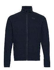 DAYBREAKER FLEECE JACKET - 598 NAVY