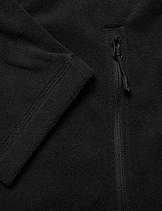 Helly Hansen - DAYBREAKER FLEECE JACKET - fleece - 990 black - 4