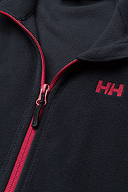 Helly Hansen - W DAYBREAKER FLEECE JACKET - fleece - 599 navy - 1