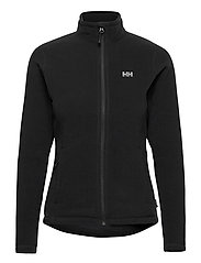 W DAYBREAKER FLEECE JACKET - 991 BLACK