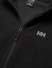 Helly Hansen - W DAYBREAKER FLEECE JACKET - fleece - 991 black - 3