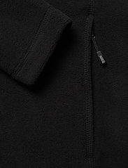 Helly Hansen - W DAYBREAKER FLEECE JACKET - fleece - 991 black - 4