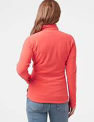 Helly Hansen - W DAYBREAKER FLEECE JACKET - fleece - hot coral - 3