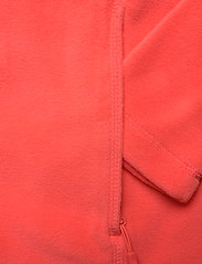 Helly Hansen - W DAYBREAKER FLEECE JACKET - fleece - hot coral - 5