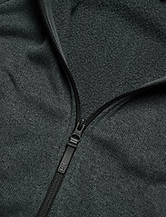 Helly Hansen - W VARDE FLEECE JACKET - mid layer jackets - slate - 2