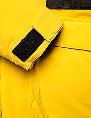 Helly Hansen - EXPEDITION PARKA - insulated jackets - sulphur - 4