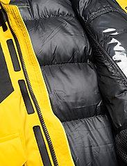 Helly Hansen - EXPEDITION PARKA - insulated jackets - sulphur - 5