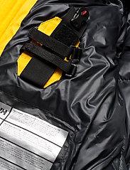 Helly Hansen - EXPEDITION PARKA - insulated jackets - sulphur - 6