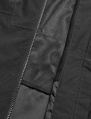Helly Hansen - W ILLUSION RAIN COAT - manteaux de pluie - black - 6