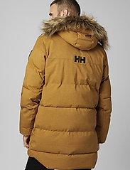 Helly Hansen - BARENTS PARKA - jakker og regnjakker - 217 spice - 3
