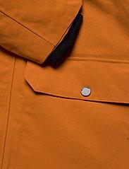 Helly Hansen - URBAN LONG JACKET - insulated jackets - marmalade - 5