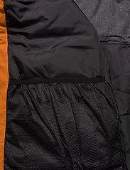Helly Hansen - URBAN LONG JACKET - insulated jackets - marmalade - 7