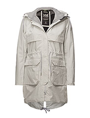 W WESTPORT JACKET - 823 NIMBUS CLOUD