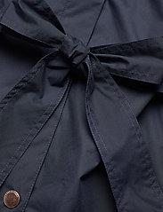 Helly Hansen - W LYNESS II COAT - manteaux de pluie - navy - 5