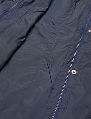 Helly Hansen - W LYNESS II COAT - manteaux de pluie - navy - 6