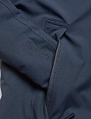 Helly Hansen - W MONO MATERIAL RAINCOAT - manteaux de pluie - navy - 5