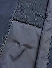 Helly Hansen - W MONO MATERIAL RAINCOAT - manteaux de pluie - navy - 6