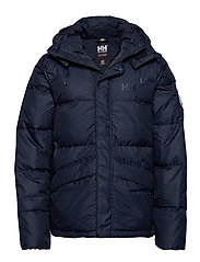 1877 DOWN JACKET - NAVY