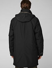 Helly Hansen - OSLO PADDED COAT - insulated jackets - black - 6