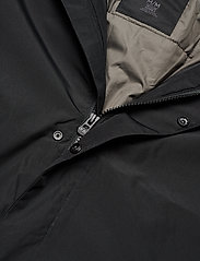 Helly Hansen - OSLO PADDED COAT - insulated jackets - black - 7