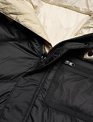 Helly Hansen - HERITAGE REVERSIBLE PUFFER COA - down jackets - black - 5