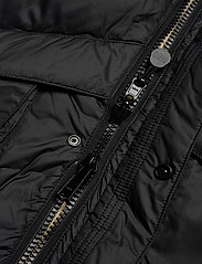 Helly Hansen - HERITAGE REVERSIBLE PUFFER COA - down jackets - black - 7