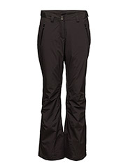 W LEGENDARY PANT - BLACK