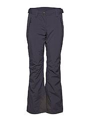 W LEGENDARY PANT - GRAPHITE BLUE