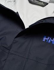 Helly Hansen - LOKE JACKET - ulkoilu- & sadetakit - navy - 3
