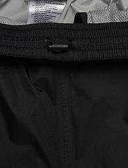 Helly Hansen - LOKE PANTS - outdoorbukser - 990 black - 4