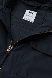 Helly Hansen - HIGHLANDS JACKET - parki - 597 navy - 6