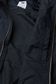 Helly Hansen - HIGHLANDS JACKET - parki - 597 navy - 8