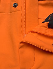 Helly Hansen - ODIN HUGINN PANT - ulkohousut - blaze orange - 3