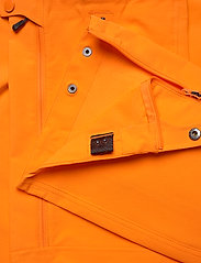 Helly Hansen - ODIN HUGINN PANT - ulkohousut - blaze orange - 4