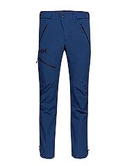 ODIN HUGINN PANT - CATALINA BLUE