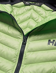 Helly Hansen - W VERGLAS LIGHT JACKET - frilufts- og regnjakker - light mint - 3