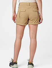 Helly Hansen - W MARIDALEN SHORTS - wandel korte broek - iced coffee - 3