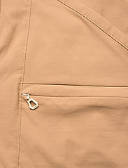 Helly Hansen - W MARIDALEN SHORTS - wandel korte broek - iced coffee - 6