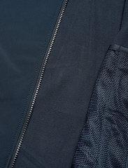 Helly Hansen - W PARAMOUNT SOFTSHELL VEST - puffer vests - 597 navy - 7