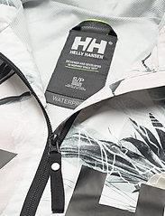 Helly Hansen - W AMUZE JACKET - sportjackor - cream esra print - 5