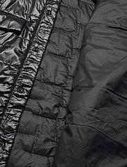 Helly Hansen - LIFALOFT INSULATOR SHIRT - ulkoilu- & sadetakit - black - 4