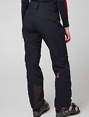 Helly Hansen - W AURORA SHELL 2.0 PANT - shell pants - navy - 3