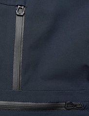 Helly Hansen - W AURORA SHELL 2.0 PANT - shell pants - navy - 4