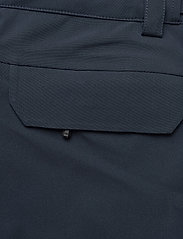 Helly Hansen - W AURORA SHELL 2.0 PANT - shell pants - navy - 6